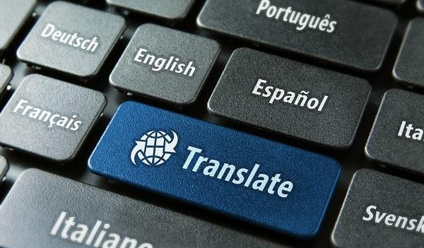При переводе технических текстов знание терминологии не менее важно, чем владение языком